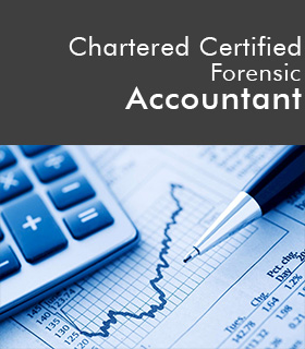 CCFA (Chartered Certified Forensic Accountant)