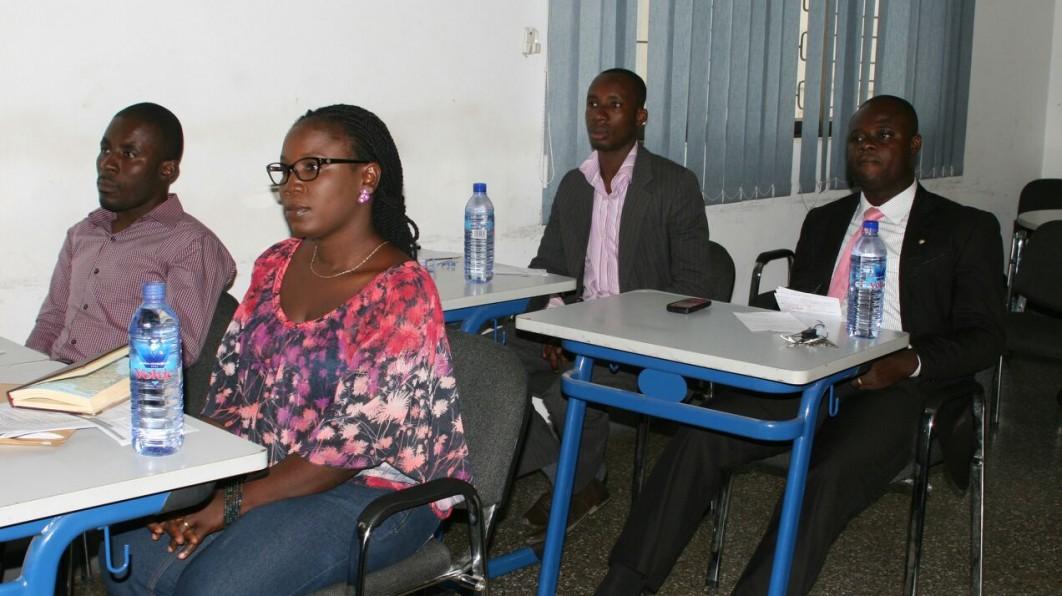 CPD Training Seminar, Kumasi – Ghana