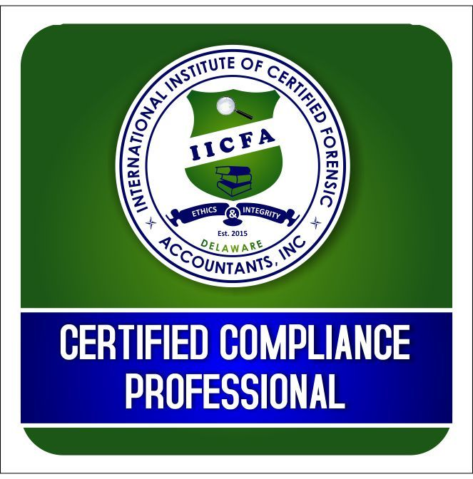 Certified Compliance Professional (CCP)